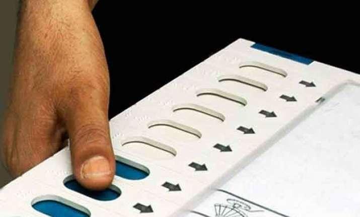 923 candidates file nominations for delhi polls