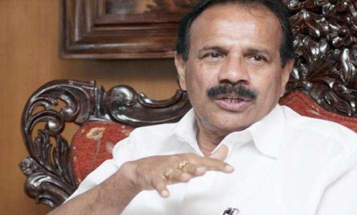 surprised by sc verdict on njac says law minister sadananda