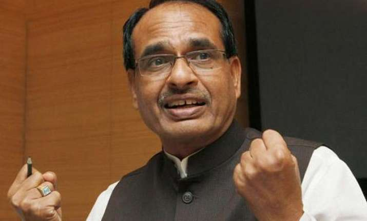cabinet expansion in madhya pradesh soon