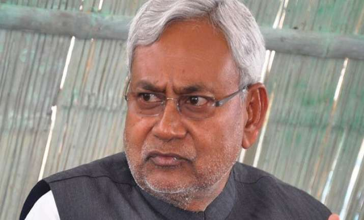 bjp slams nitish govt over shortage of medicines in