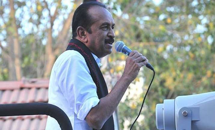 dmk reaches out to mdmk leader vaiko