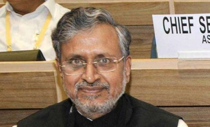 bihar will see change of guards in assembly elections sushil