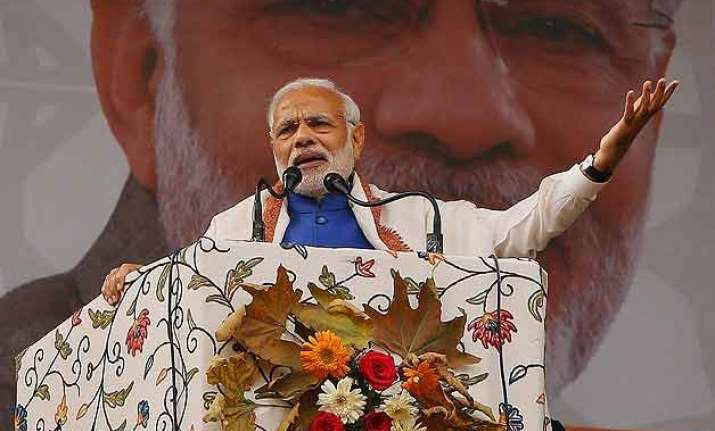 PM Modi says FDI push shows unwavering commitment to ...