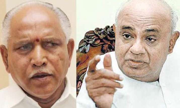 deve gowda family s misdeeds will be exposed says karna cm