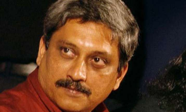 b day special manohar parrikar defence minister of india