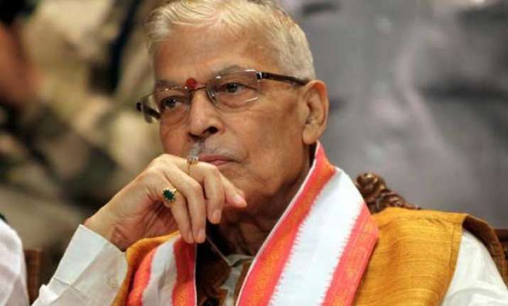 murli manohar joshi missing posters crop up in kanpur