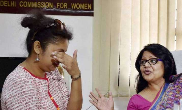 somnath bharti fails to appear before dcw next hearing on