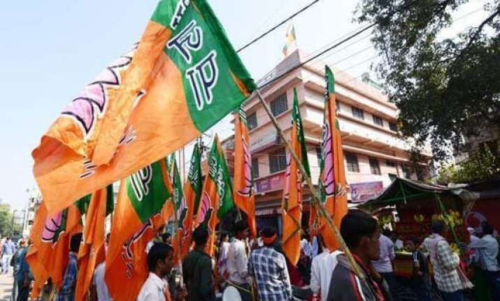 run for unity kanpur bjp to invite all political parties