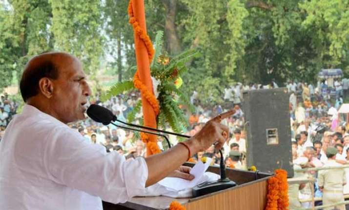 home minister appeals to countrymen to maintain communal