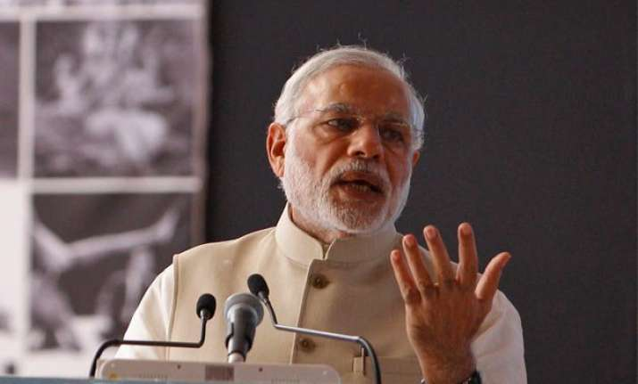 new crop insurance scheme will transform farmers lives pm