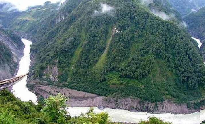 government aware of china approving three more hydro power