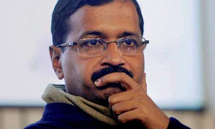 another kejriwal audio tape surfaces claims aap only option