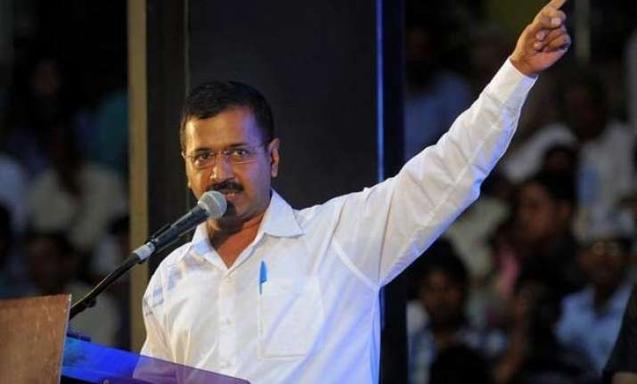 aap government proposes independent tv channel for delhi