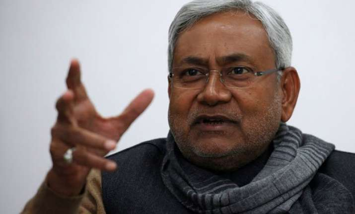 nitish kumar to seek trust vote on march 11