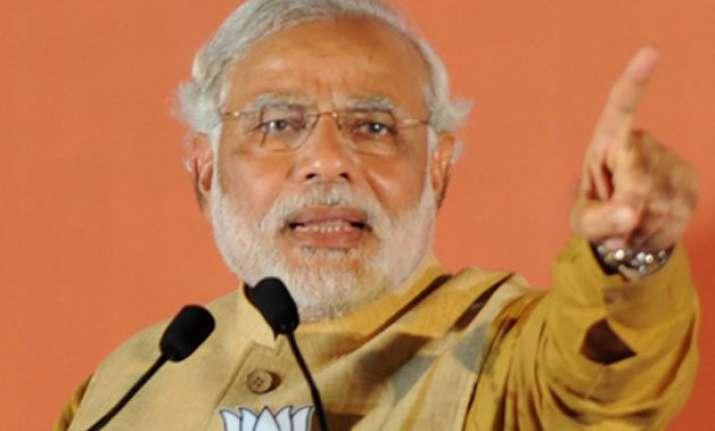 cacophony of hindutva voices undermines modi s governance