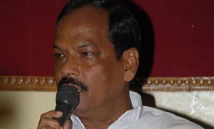 hindutva is symbol of nationalism says jharkhand cm
