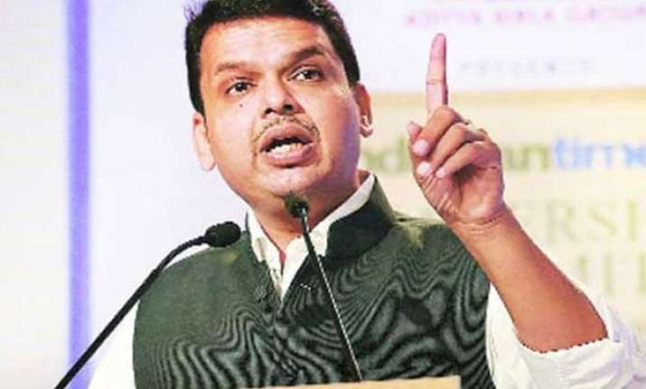 devendra fadnavis takes swipe at shiv sena says lessons on
