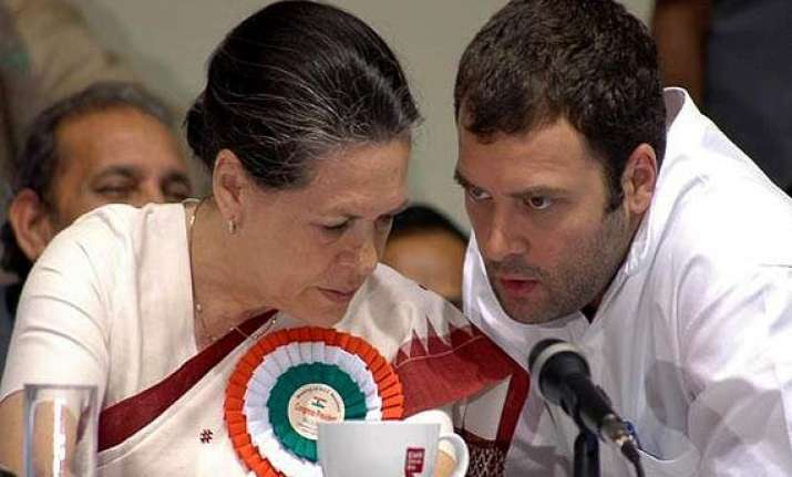 national herald case high court stays summons against sonia