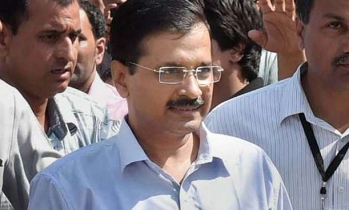 don t worry all is well within aap arvind kejriwal