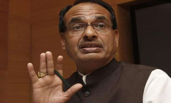chouhan to launch donation drive for relief to quake hit
