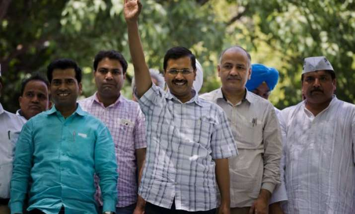 sniffing plot to finish aap arvind kejriwal bats for public