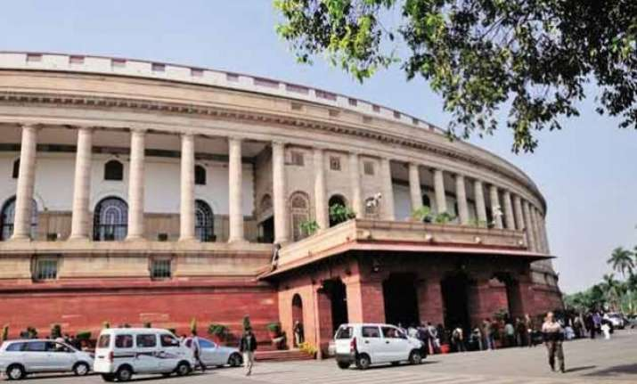 congress to file dissent as parliament panel readies report