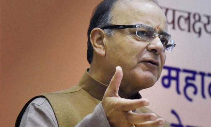 arun jaitley condemns attacks on journalists at patiala