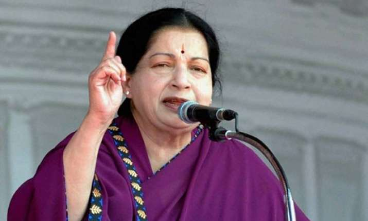 jayalalithaa may return as cm on may 23 mla resigns to pave