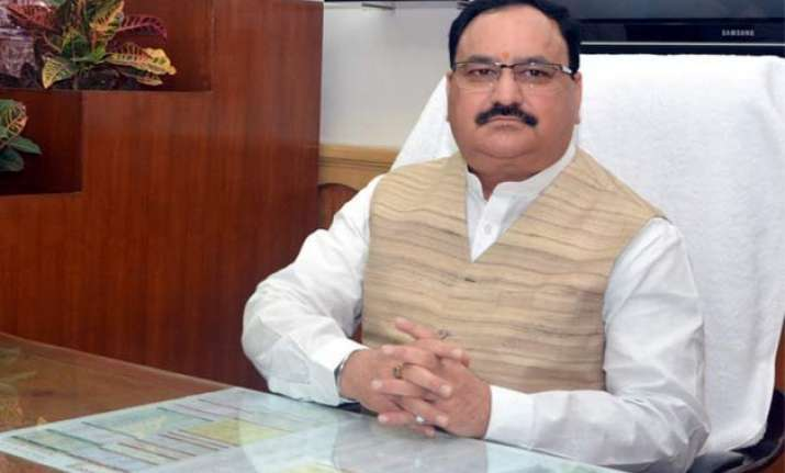 alarming rise in non communicable diseases cases nadda