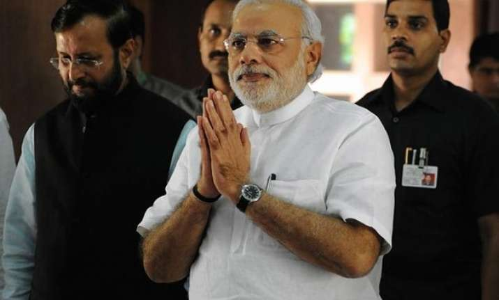 hits and misses of narendra modi government in its first