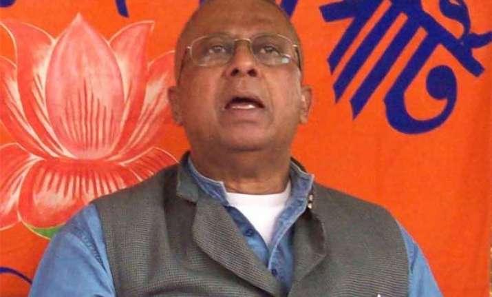 bjp leader slams west bengal police