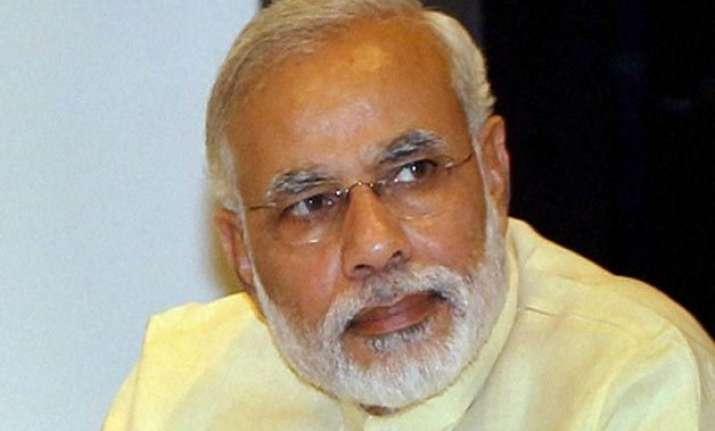 shiv sena refuses to join modi government s anniversary