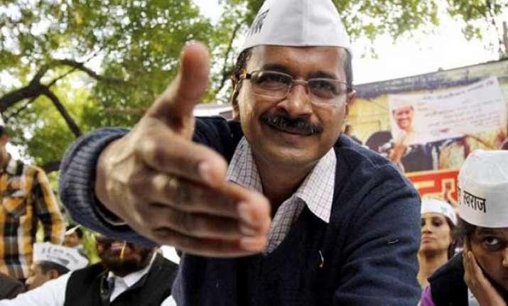 kejriwal s apology not enough political parties