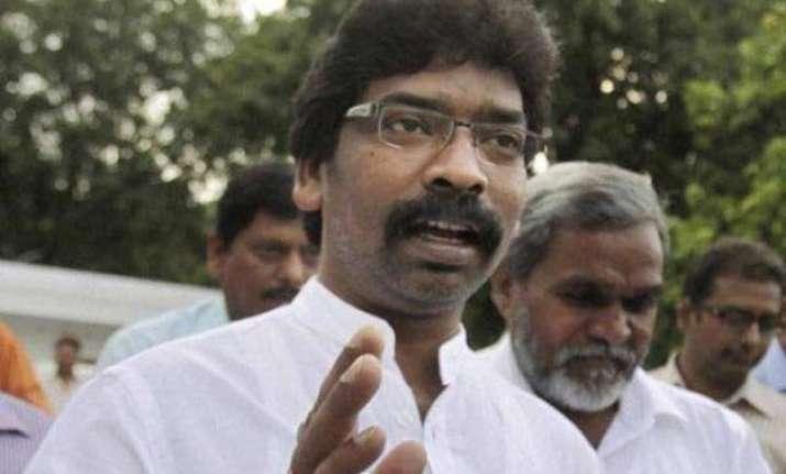 jmm will contest bihar assembly election hemant soren