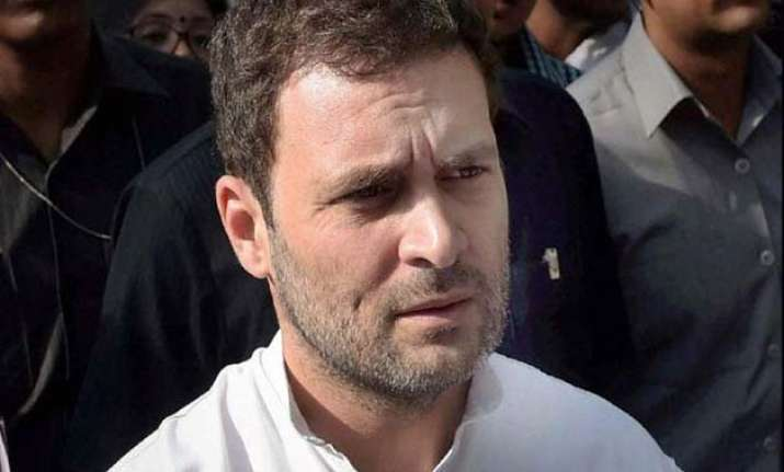 criminal defamation rahul s appeal in sc posted for july 8