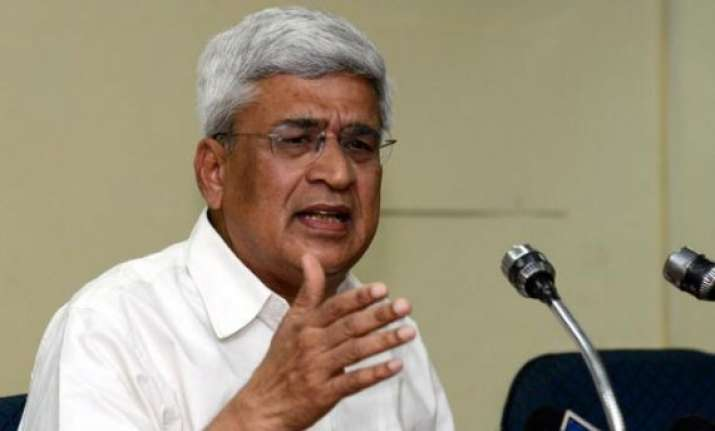 prakash karat attacks congress bjp calls them anti poor
