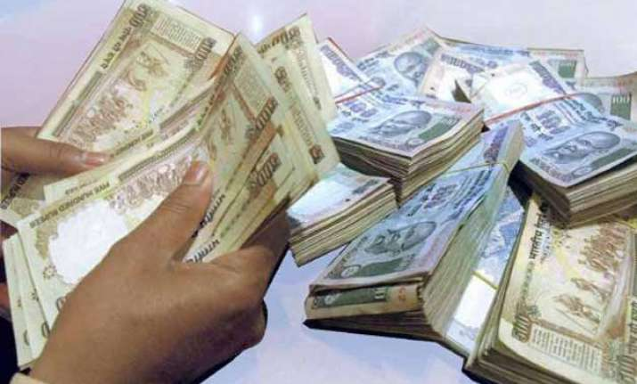 govt rejects mps demand to dilute black money bill