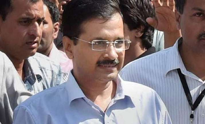 lg s confrontation intensifies with aap govt over a fresh