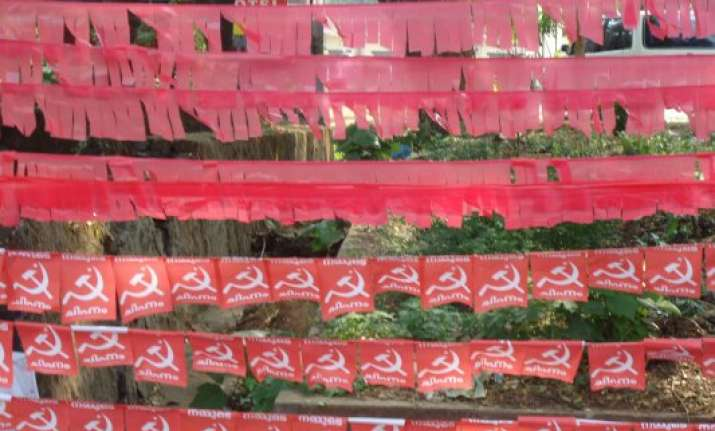 cpi m to adopt new political strategy
