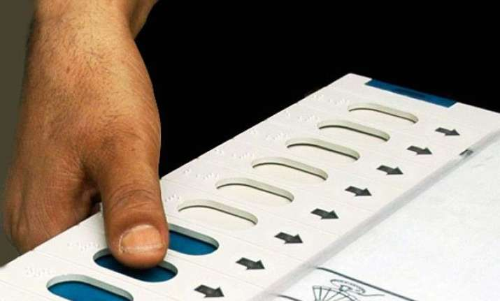 rajasthan panchayat polls first phase of polling tomorrow