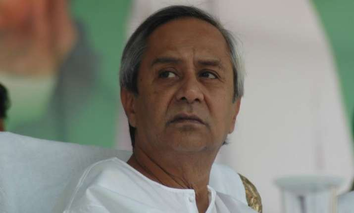 naveen patnaik s mixed reaction to rail budget