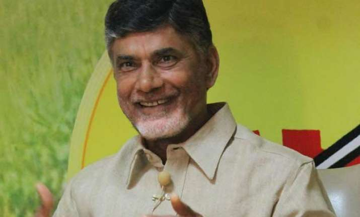 tdp celebrates 34th formation day offer tributes to ntr