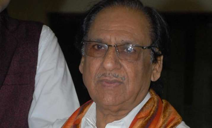 shiv sena lambasts delhi wb govts for inviting ghulam ali