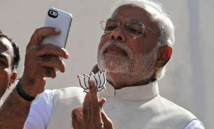 poll code violation case against pm modi aap worker moves hc