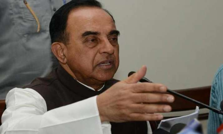 black money swamy moves sc seeking permission to assist sit
