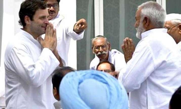rahul gandhi to visit telangana next week interact with