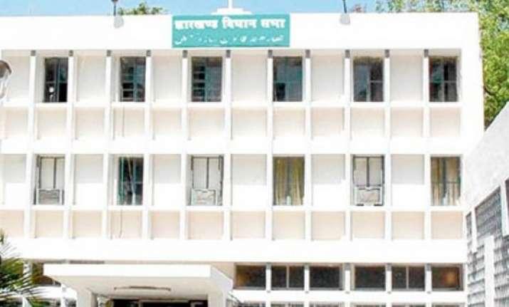 jharkhand bjp nominates dinesh oraon for speaker s post