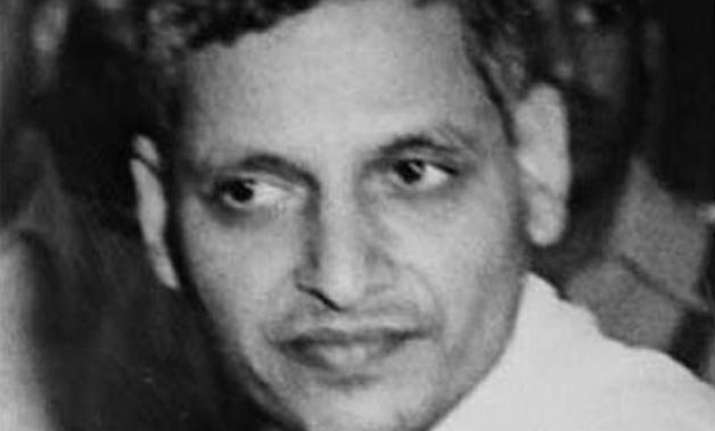 godse a patriot thinker philosopher hindu mahasabha