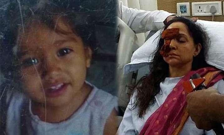 very sad and in distressed mind hema malini on child s death