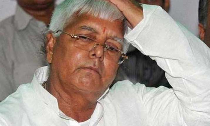 senior leaders jump to douse fire as jd u rjd squabbling